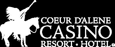 Coeur d'Alene Casino Resort Hotel Logo